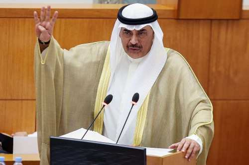 Kuwait pide el fin de la ocupación israelí en Palestina