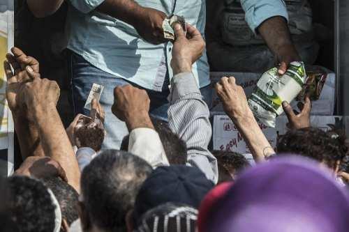Egipto prorroga la prohibición de las importaciones de azúcar durante…