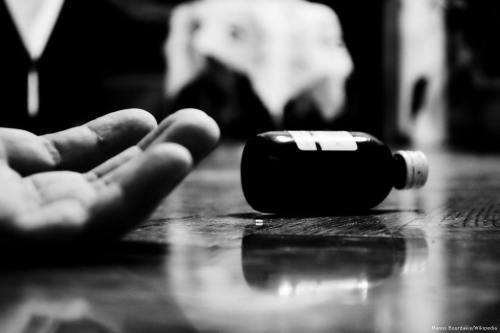 Una mujer egipcia se suicida después de filtrarse un video…