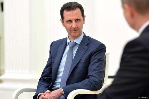 El presidente de Siria, Assad, reduce los impuestos para los…