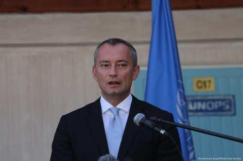 ONU: La OMS entrega nuevos kits de pruebas de coronavirus…