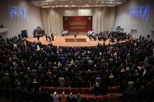 Legisladores iraquíes exigen la expulsión de los militares de los…