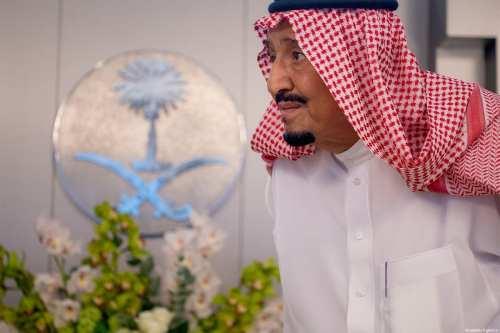 Amnistía pide al rey saudí que libere a un oficial…