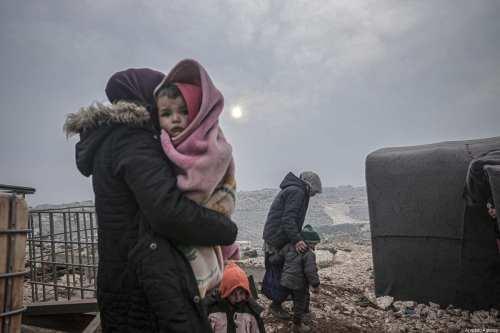 Turquía: 414.000 sirios regresan a las zonas liberadas por las…