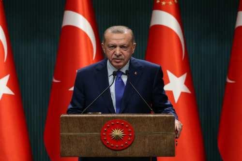 Erdogan: Rusia no apoya la estabilidad en Siria