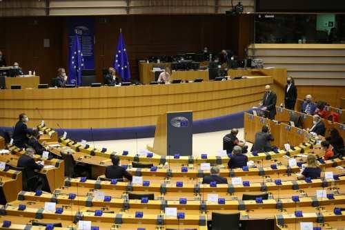 La UE advierte a Turquía, la pertenencia al bloque está…