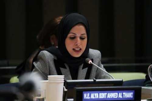 Qatar acoge con beneplácito la iniciativa de las Naciones Unidas…