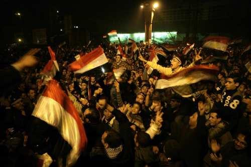 Sisi: La revolución de 2011 tenía como objetivo destruir al…
