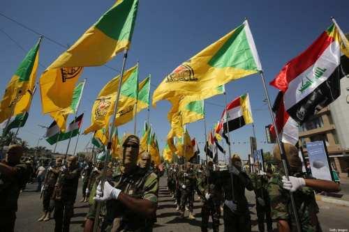 Irak expulsa a las Brigadas de Hezbollah del aeropuerto de…