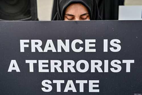 La verdadera crisis de Macron tiene más que ver con…