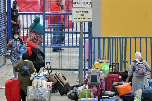 Signos de una guerra económica entre Marruecos y España