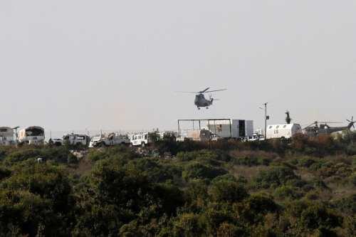 Hezbollah eleva el nivel de alerta por las maniobras de…