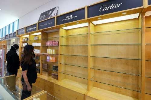 Una campaña kuwaití reemplazará los productos franceses por turcos