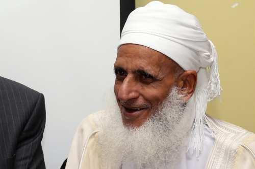 El muftí de Omán apoya el boicot a los productos…