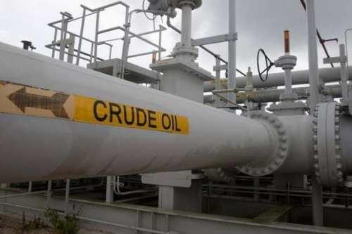 Una empresa de oleoductos israelí firma un acuerdo para transportar…