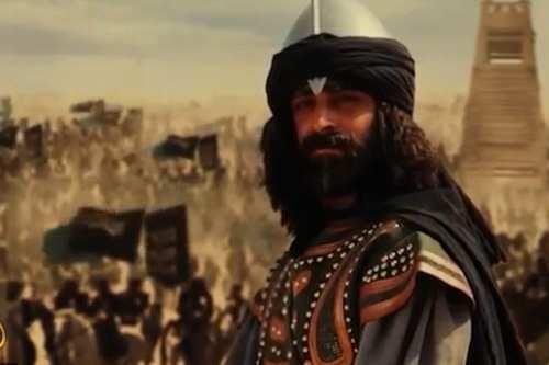Recordando la liberación de Jerusalén por parte de Saladino