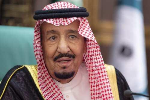 El rey saudita Salman expresa su apoyo al Yemen