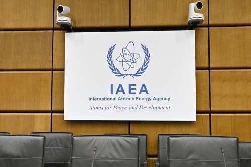 Arabia Saudí urge al OIEA a inspeccionar las instalaciones nucleares…