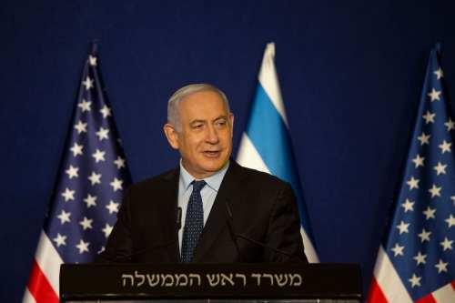 Netanyahu insta a no volver al acuerdo nuclear con Irán