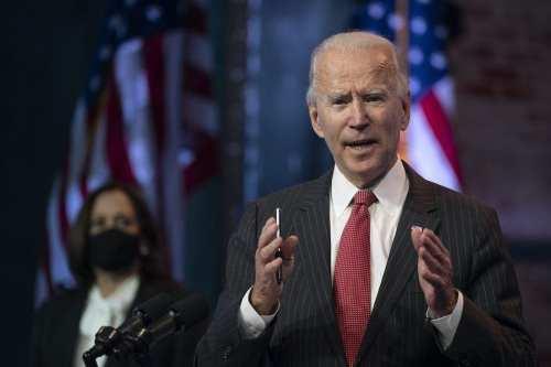 Arabia Saudita confía en que Biden buscará la estabilidad regional,…