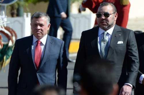 Jordania abrirá un consulado en el Sahara Occidental en medio…