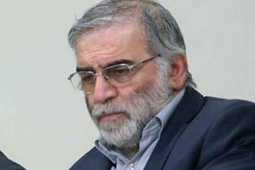 Un prominente científico nuclear iraní es asesinado, según los medios…