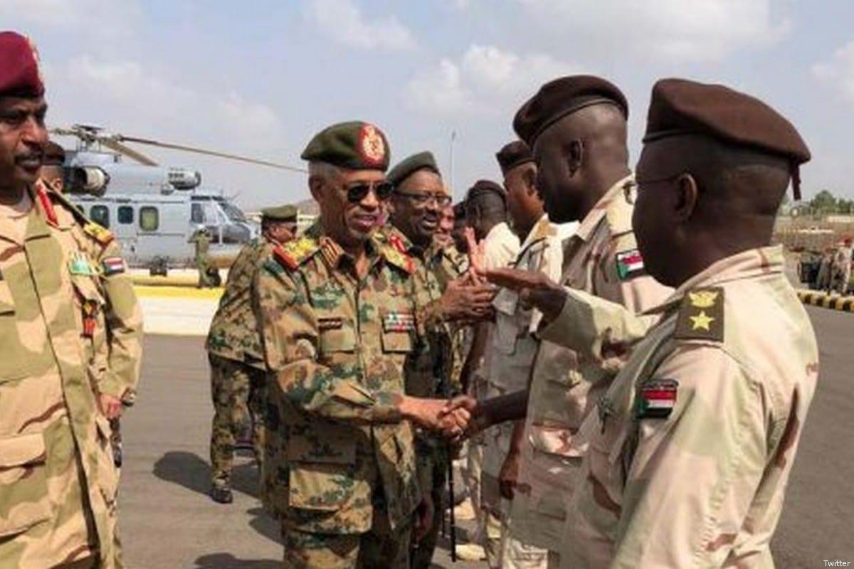 Sudán cierra la frontera con Etiopía tras los enfrentamientos en Tigray