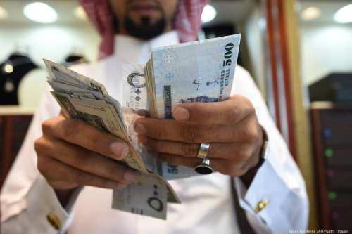 El ministro saudí niega los planes de recurrir a préstamos…