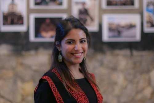 La periodista Solafa Magdy cumple un año en una cárcel…