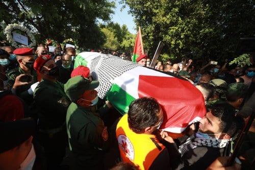 Coronavirus: El diplomático palestino Saeb Erekat descansa en paz