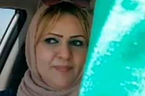 Una prominente activista asesinada en el este de Libia