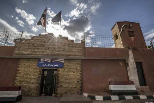 """Egipto ejecuta 57 personas en una """"escalofriante serie de ejecuciones""""…"""