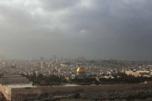 El plan de Israel de suprimir la influencia turca en…