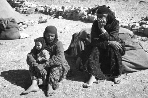 Resolución 194 de la ONU: El derecho al retorno de…