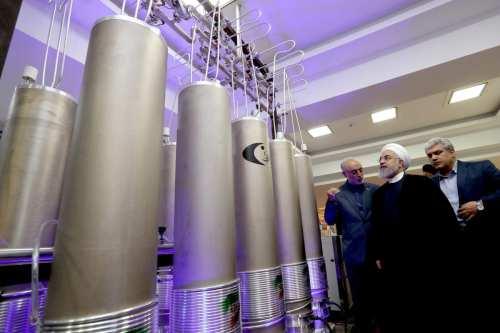 Informe: Irán levanta la última restricción que restaba al programa…