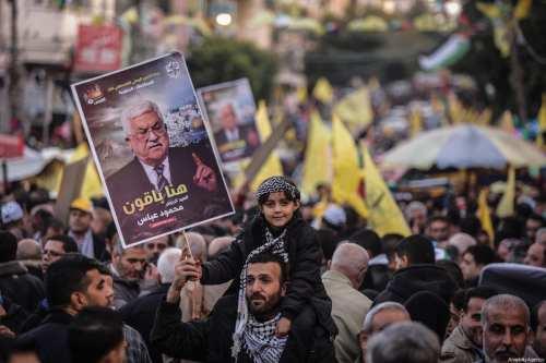 Fatah quiere recuperar el control de Gaza antes de las…