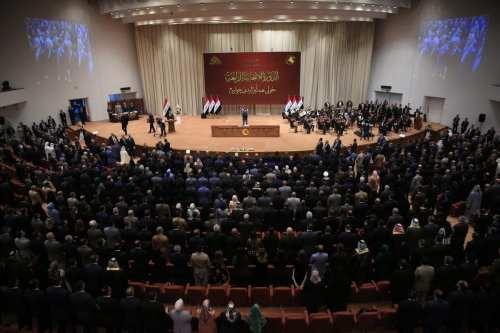 El Parlamento de Irak remite los expedientes de corrupción al…