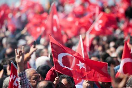 Turquía y los Estados del Golfo