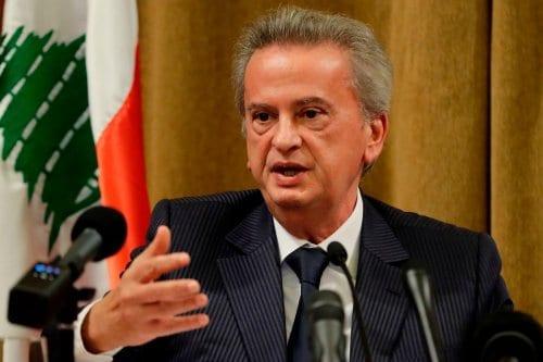 Suiza investigará al gobernador del banco central del Líbano sobre…