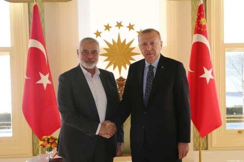 Israel exige a Turquía el cierre de la oficina de…