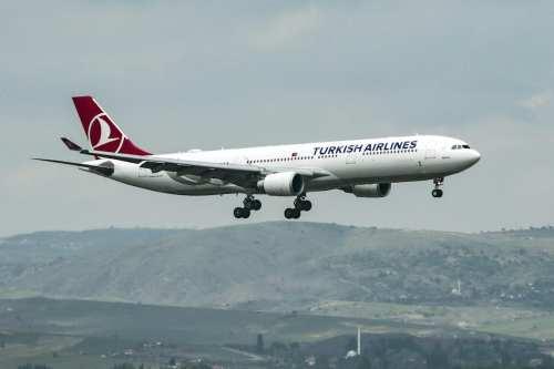 Turkish Airlines suspende temporalmente los vuelos a Israel