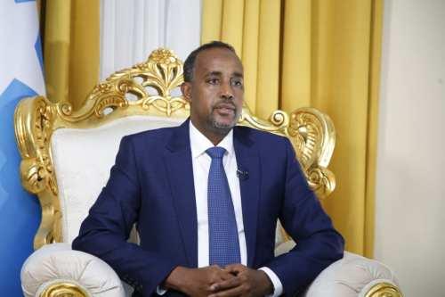 Informe: El primer ministro de Somalia introduce una cuota parlamentaria…