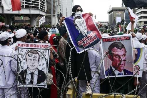 Francia: La Comisión aprueba un proyecto de ley contra los…