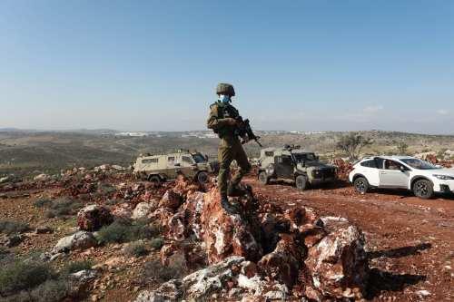 Israel aprueba el plan para apoderarse de más tierra palestina…