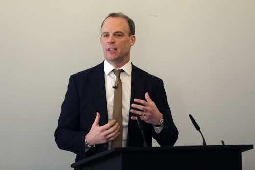 Reino Unido critica a Israel por la aprobación de nuevos…