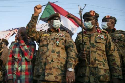 """Sudán toma el control de """"toda"""" la frontera con Etiopía"""