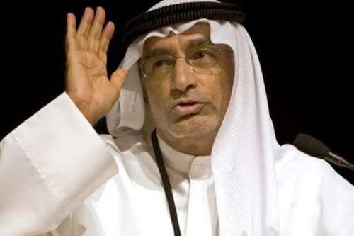 Ex asesor del príncipe heredero de los Emiratos Árabes Unidos…