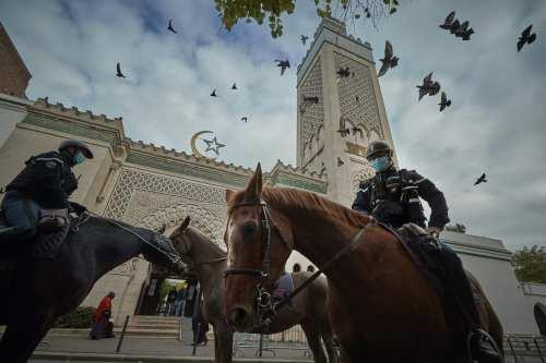 Los líderes musulmanes franceses aprueban el estatuto de las reformas…