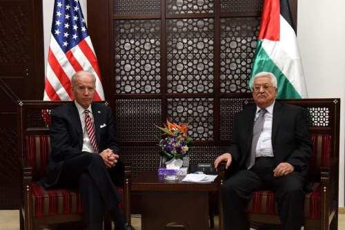 El gobierno de Biden restablecerá la ayuda a los palestinos,…
