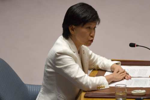Oficial de la ONU: No se sabe con certeza si…
